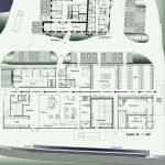 Grundriss Lackfabrik Luxemburg
