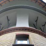 Fassade Wasserturm Niedernhausen