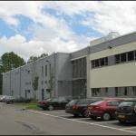 Ansicht Lackfabrik Luxemburg
