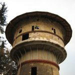 Bestand Wasserturm Niedernhausen