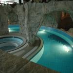 Schwimmbad Sauna Obertshausen